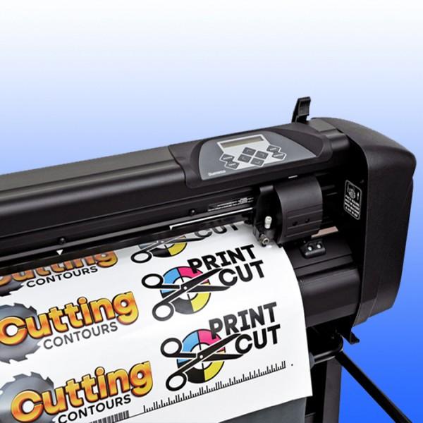 Έγχρωμο (Print - Cut)