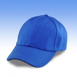 Καπέλο με μεταλλικό κλιπ & Εκτύπωση