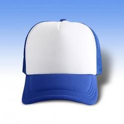 Καπέλο Jockey με δίχτυ
