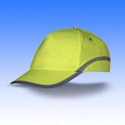 Καπέλο Polyester Ανακλαστικό