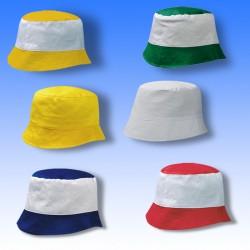 Καπέλο Θαλάσσης με Εκτύπωση