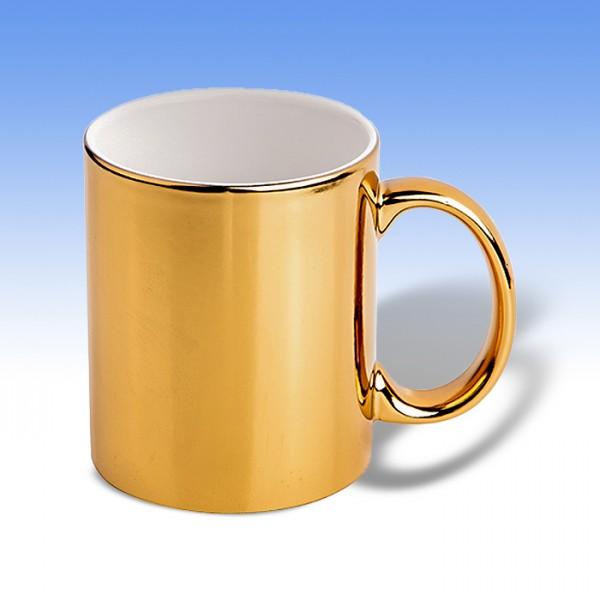 Κούπα Χρυσή καθρέπτης