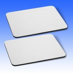 Mouse pad Λευκό