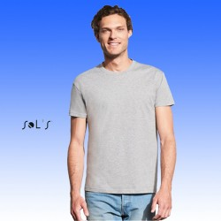 Ανδρικό t-shirt Βαμβακερό