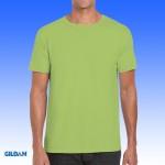 Μπλουζάκια χρωματιστά