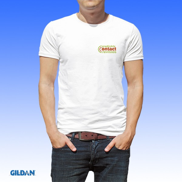 b1672a0e09b8 Μπλουζάκια λευκά με εκτύπωση