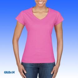 Μπλουζάκια Γυναικεία με V λαιμόκοψη