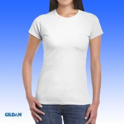Μπλουζάκια λευκά  Γυναικεία