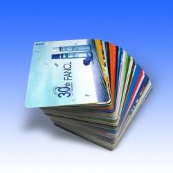 Κάρτες PVC (Τύπου Πιστωτικής) ΑΥΘΗΜΕΡΟΝ
