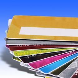 Κάρτες PVC