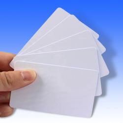Κάρτες RFiD (pvc)