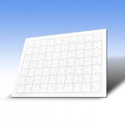 PUZZLE Α4 με πλαίσιο 70 κομ.