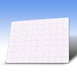PUZZLE Α5 (14,5x20 cm) 80 κομ.