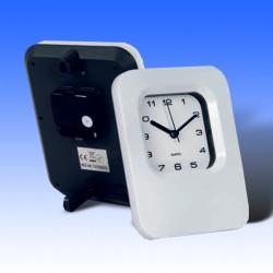 Ρολόι τοίχου και επιτραπέζιο