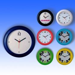 Ρολόι τοίχου 7 χρώματα