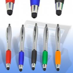 Στυλό με βεντούζα για tablet και έγχρωμη εκτύπωση