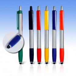 Στυλό για οθόνες αφής και έγχρωμη εκτύπωση