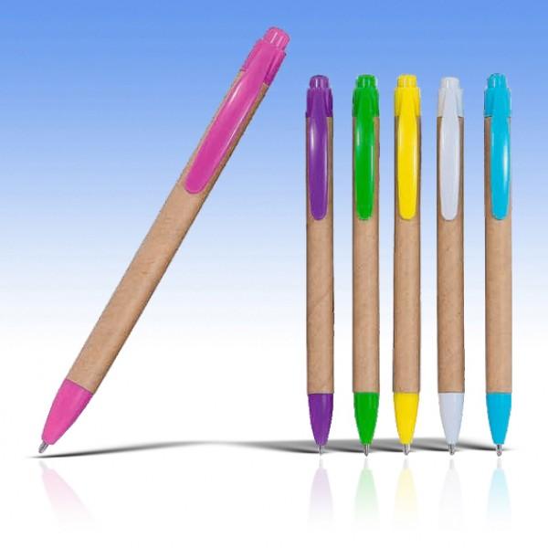 Στυλό οικολογικά